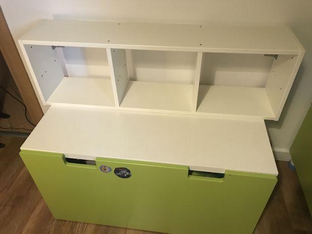 Ikea szuflada STUVA