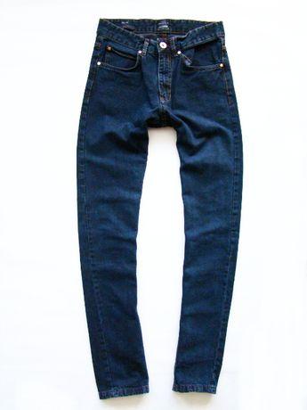Denim Industrialize spodnie Slim Fit r 27R pas: 74 cm
