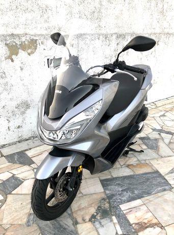 Honda PCX 125 cm3