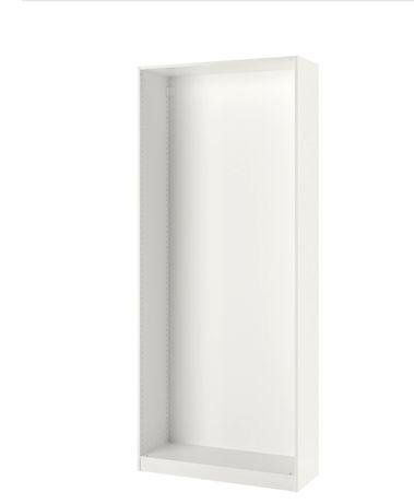 Pax estrutura branco