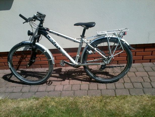 Rower młodzieżowy 26'' aluminium