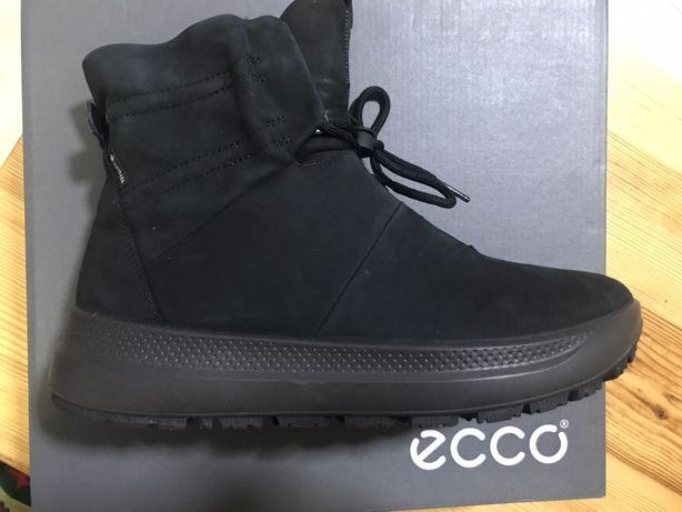 В наличии Женские зимние сапоги ECCO Solice