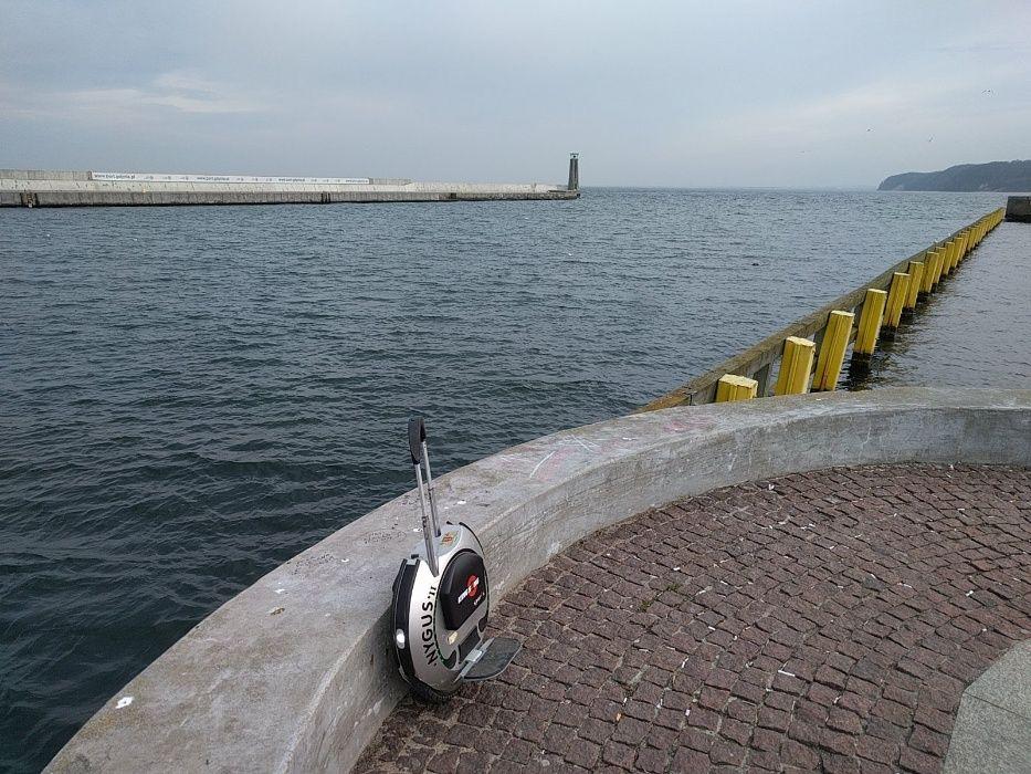 King Song 16S bateria 840 Wh - Monocykl elektryczny Gdańsk - image 1