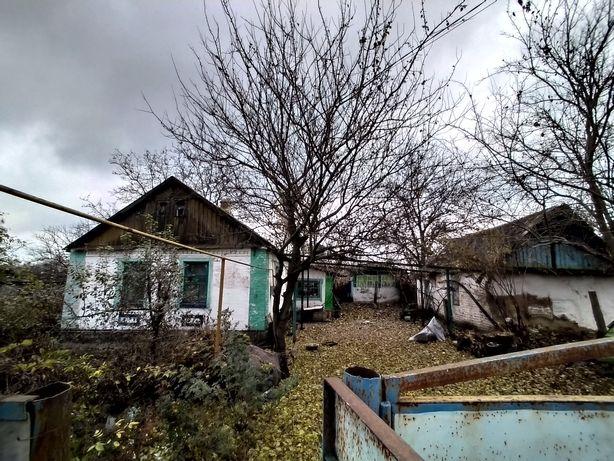 Продам дом в Солёное,Вольнянский район