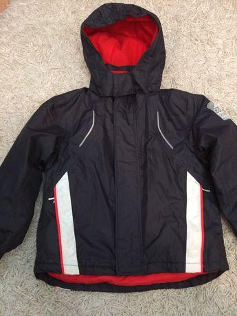 Куртка Lupilu, 110-116, лижна, єврозима