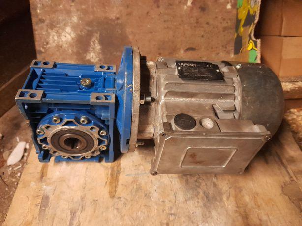 Okazja motoreduktor 0.55kw 35obr  napęd mieszałki do mięsa