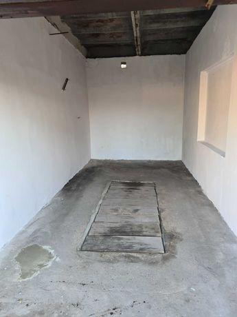 wynajmę garaż w Jaworznie-Szczakowej