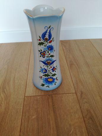 Stary wazon porcelana lubiana