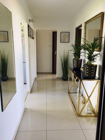 Przestronne nowe jasne mieszkanie na sprzedarz.