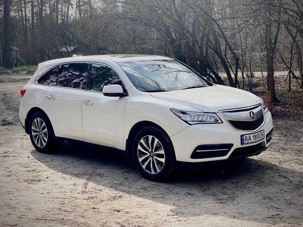Acura MDX SH-AWD Своя идеальне состояние