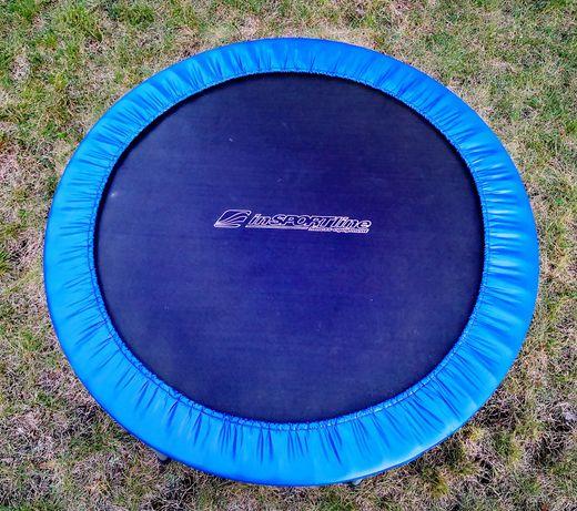 Trampolina fitness rekreacja 140 cm dom/ogród firmy InSPORTLine W-wa