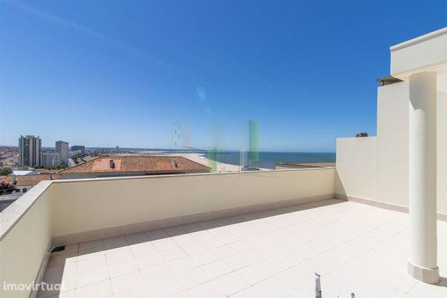 Apartamento T1 DUPLEX Venda em Buarcos e São Julião,Figueira da Foz