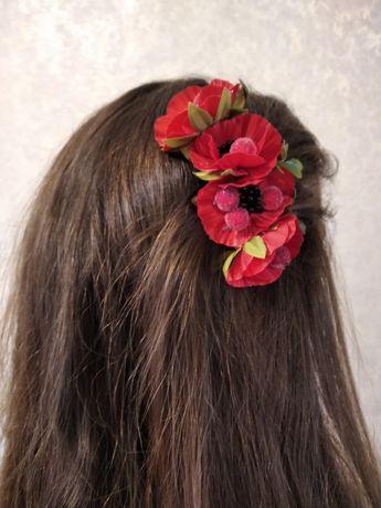 Гребінці для волосся, весільні аксесуари
