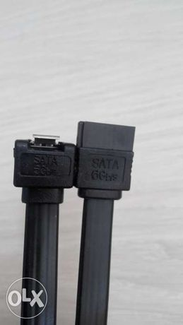 Кабель SATA 6Gb/s
