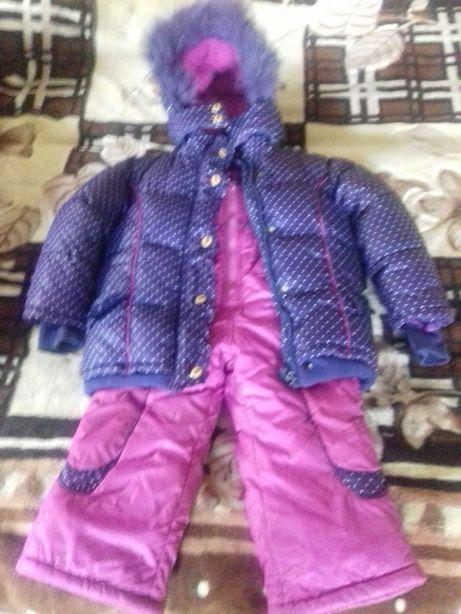 продам костюм зимний