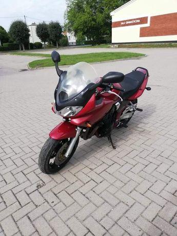 Suzuki bandit 1200