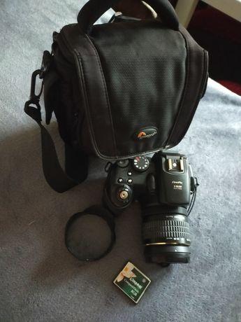 Aparat Fujifilm s9600