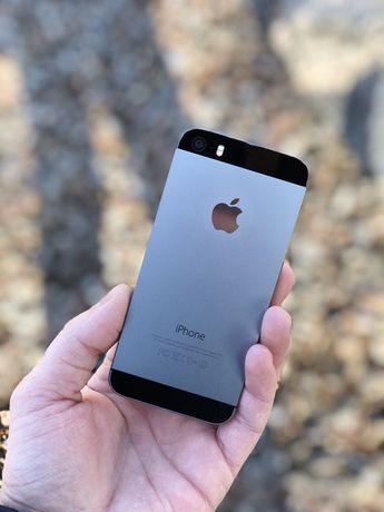Iphone 5s 16Gb Space Gray Neverlock Оригинал Купить айфон бу