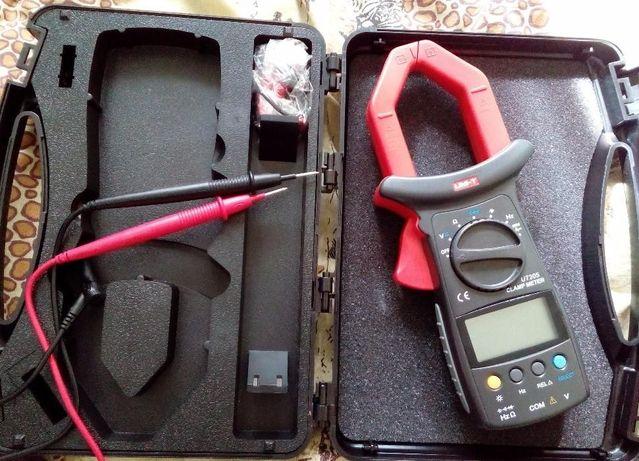 Продаю токовые, измерительные клещи UNIT-T UT205