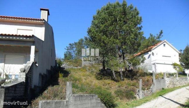 Venda de terreno p/ construção, Aldreu, Barcelos