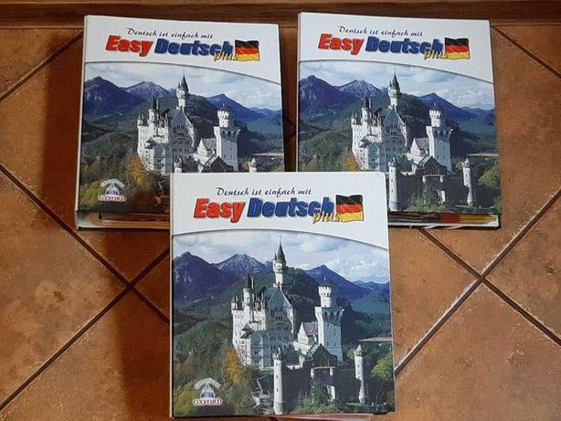 Kurs języka niemieckiego Easy Deutsch