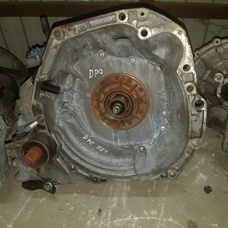 Коробка автомат АКПП DP0 AL4 074 074 048 (1.5 1.6 1.9 2.0) Renault