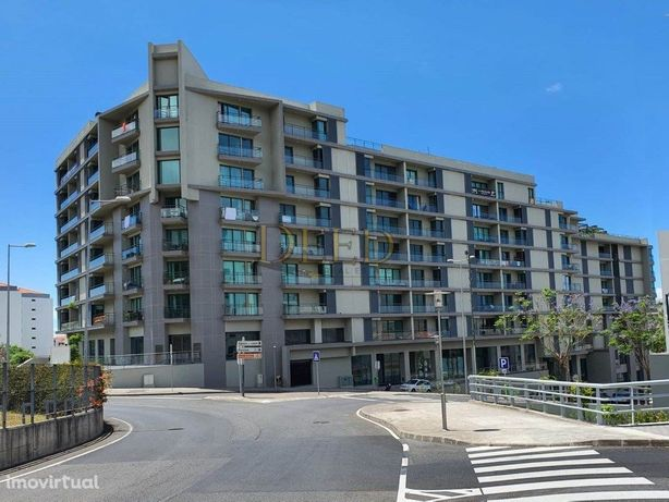 Apartamento T2 -Piornais Residence