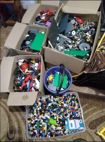 Конструктор для Лего Lego на вес