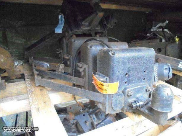 Land Rover Ganchos reboque usados diversos