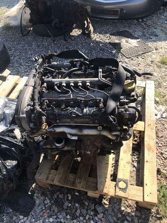 Двигун Z19DTH 110kw Opel Zafira B Astra H Vectra C мотор опель зафіра