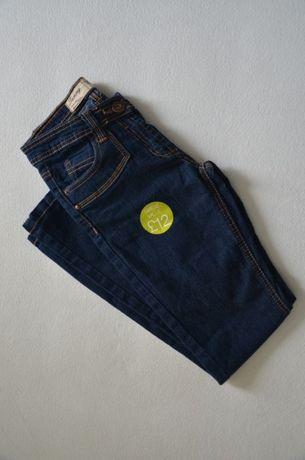 Nowe jeansy dziewczęce 11 lat 146 cm