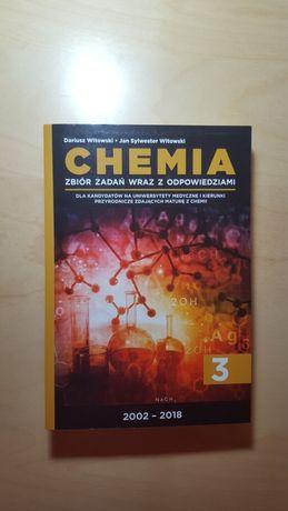 CHEMIA 3 D. Witowski, J. S. Witowski