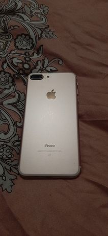 Iphone 7 plus 32gb r-sim