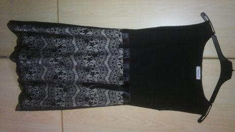 Elegancka sukienka z C&A
