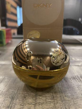 Духи Donna Karan new york DKNY golden delicious (золотое яблоко) 100ml