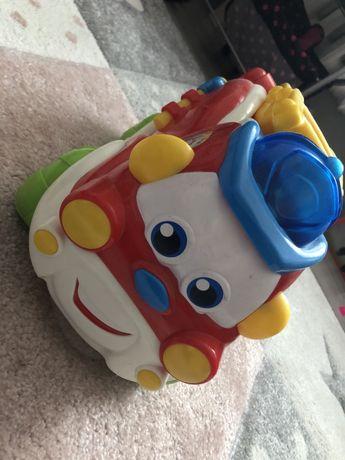 Zabawka wóz strazacki