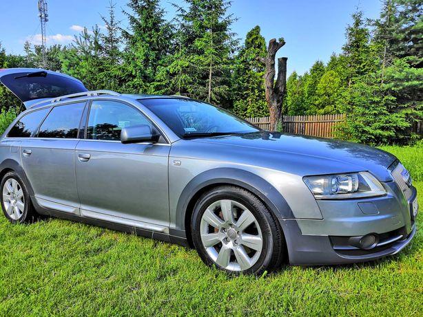 Audi a6 c6 Allroad 2.7 tdi bez DPF