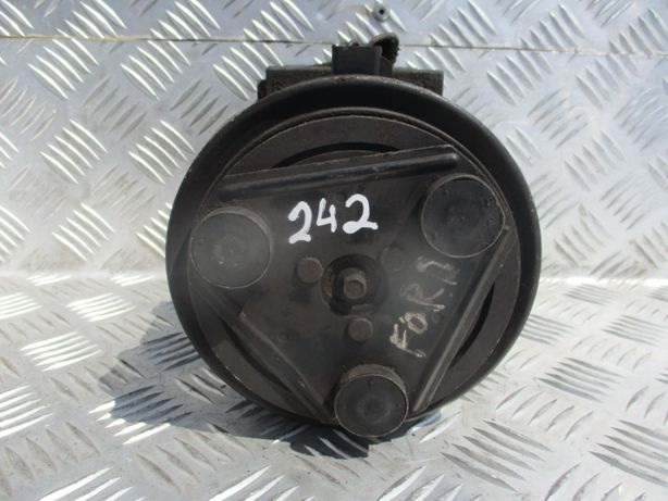 Sprężarka klimatyzacji 96BW-19D629-AC Mondeo mk1