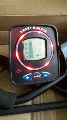 Smart Hunter металлоискатель металошукач металлодетектор