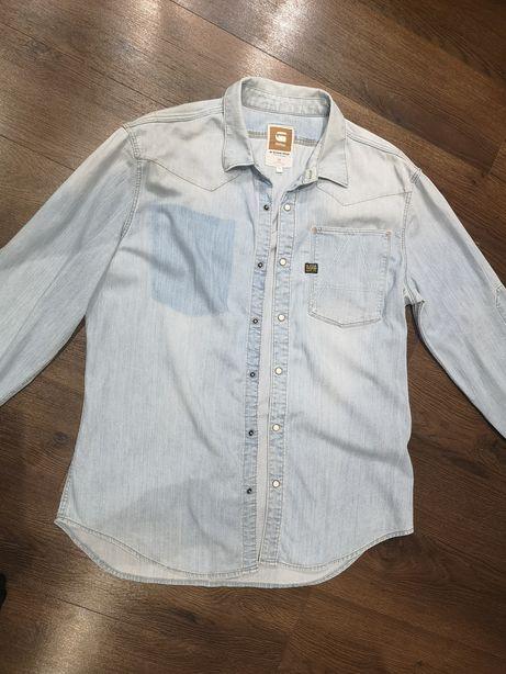 Koszula G-STAR jeans xxl
