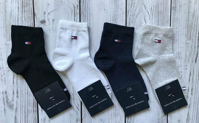Шкарпетки жіночі TOMMY HILFIGER