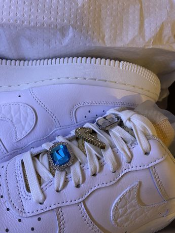 Air force 1 bling lx 39