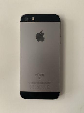 iPhone SE 1 gen 64 gb space gray