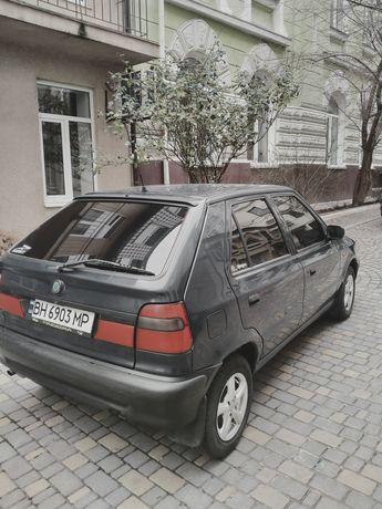 Продам автомобиль Skoda Felicia