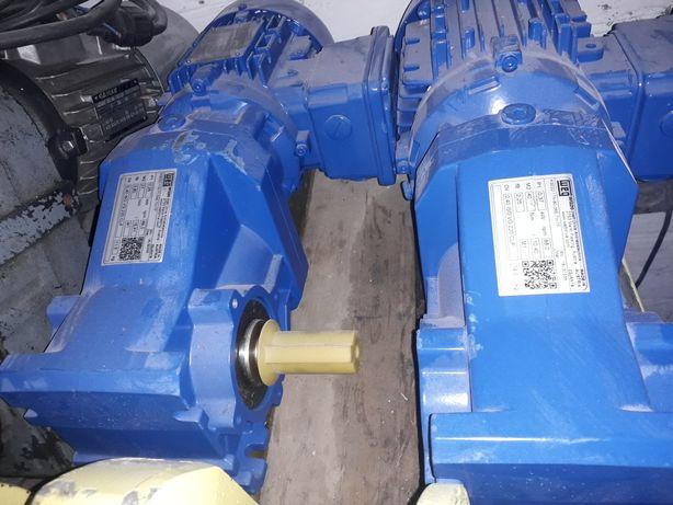 мотор редуктор 0.25 0.37 квт 88 об