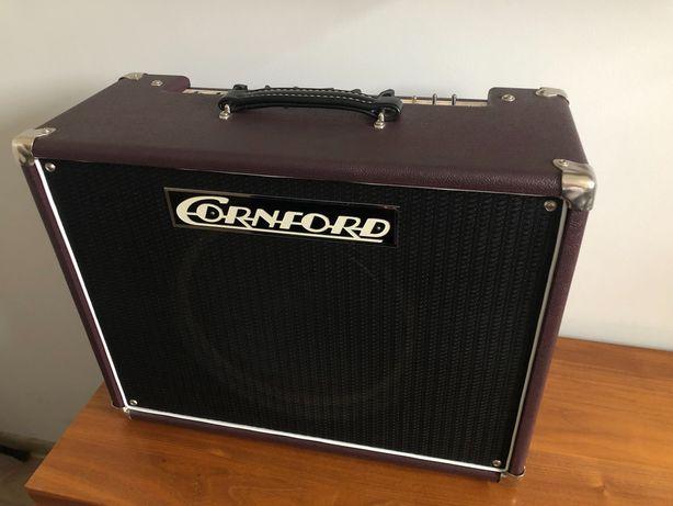 wzmacniacz gitarowy Cornford Carrera 5-8W
