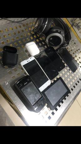 X 2 iphone 4s+ xiaomi redmi 5a