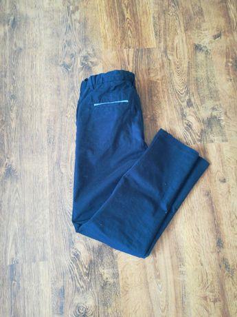 Spodnie materiałowe - j. Nowe r. 164