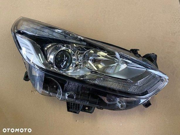 FORD S-MAX MK2 LAMPA PRZÓD FULL LED EM2B13W029GH