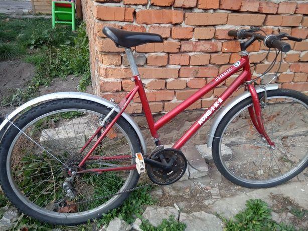 Продам велосипед Горний